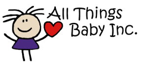 All Things Baby Logo